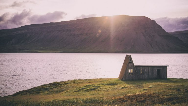 Solo: A West Fjords Story